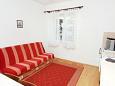Living room - Apartment A-5899-b - Apartments Biograd na Moru (Biograd) - 5899