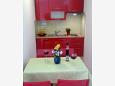 Kitchen - Apartment A-5904-a - Apartments Drage (Biograd) - 5904