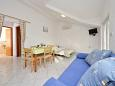 Living room - Apartment A-5904-c - Apartments Drage (Biograd) - 5904