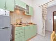 Kitchen - Apartment A-5904-c - Apartments Drage (Biograd) - 5904