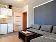 Living room - Apartment A-5906-a - Apartments and Rooms Sukošan (Zadar) - 5906