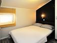 Bedroom 2 - Apartment A-5906-a - Apartments and Rooms Sukošan (Zadar) - 5906