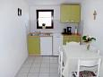 Kitchen - Apartment A-5908-a - Apartments Zadar - Diklo (Zadar) - 5908