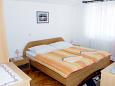 Bedroom 1 - Apartment A-5908-a - Apartments Zadar - Diklo (Zadar) - 5908