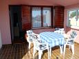 Terrace - Apartment A-5908-a - Apartments Zadar - Diklo (Zadar) - 5908