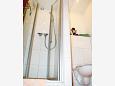 Zadar - Diklo, Bathroom u smještaju tipa apartment.