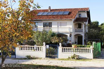 Property Zadar - Diklo (Zadar) - Accommodation 5909 - Apartments with pebble beach.