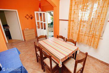 Apartment A-5911-a - Apartments Zadar - Diklo (Zadar) - 5911