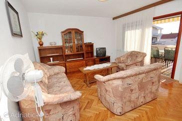 Apartment A-5913-a - Apartments Zadar - Diklo (Zadar) - 5913