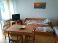 Dining room - Studio flat AS-5913-a - Apartments Zadar - Diklo (Zadar) - 5913