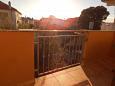Bibinje, Balcony u smještaju tipa apartment, WIFI.