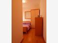 Bedroom 2 - Apartment A-5927-b - Apartments Bibinje (Zadar) - 5927