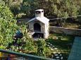 Courtyard Vinišće (Trogir) - Accommodation 5946 - Apartments near sea.