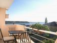 Terrace - Apartment A-5948-d - Apartments Rtina - Miočići (Zadar) - 5948