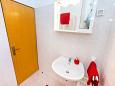 Bathroom - Apartment A-5951-a - Apartments Vrsi - Mulo (Zadar) - 5951