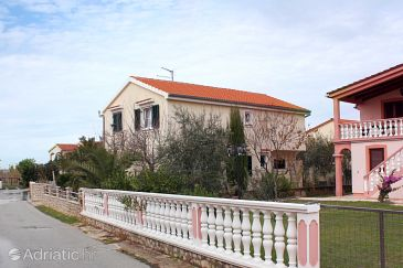Property Zukve (Zadar) - Accommodation 5952 - Apartments near sea.
