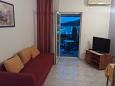 Living room - Apartment A-5953-c - Apartments and Rooms Marina (Trogir) - 5953