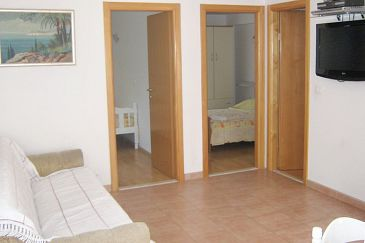 Apartment A-5954-a - Apartments Zakučac (Omiš) - 5954