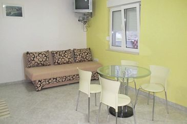 Studio flat AS-5954-b - Apartments Zakučac (Omiš) - 5954