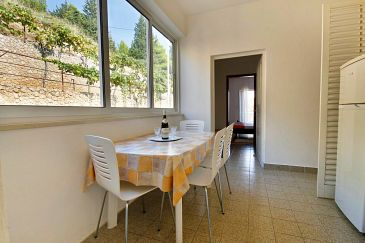 Apartment A-5958-a - Apartments Mimice (Omiš) - 5958