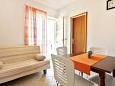 Dining room - Apartment A-5958-b - Apartments Mimice (Omiš) - 5958