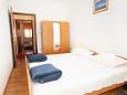Bedroom 1 - Apartment A-5963-a - Apartments Trogir (Trogir) - 5963