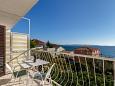 Balcony - Apartment A-5964-b - Apartments Seget Vranjica (Trogir) - 5964