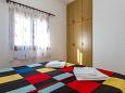Bedroom - Apartment A-5964-b - Apartments Seget Vranjica (Trogir) - 5964