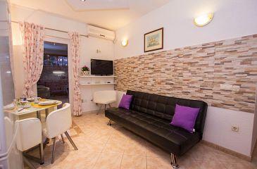 Apartment A-5965-d - Apartments Slatine (Čiovo) - 5965