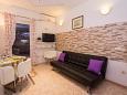 Living room - Apartment A-5965-d - Apartments Slatine (Čiovo) - 5965