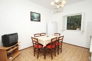 Apartment A-5968-b - Apartments Marina (Trogir) - 5968