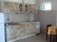 Kitchen - Apartment A-5968-c - Apartments Marina (Trogir) - 5968