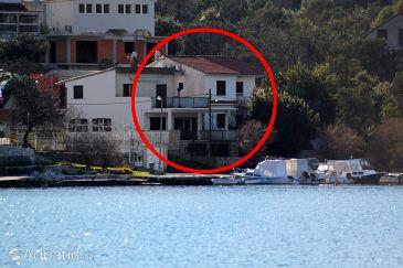 Vinišće, Trogir, Property 5982 - Apartments blizu mora.