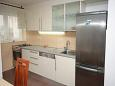 Kitchen - Apartment A-5989-a - Apartments Omiš (Omiš) - 5989