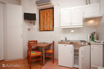 Studio flat AS-5994-a - Apartments and Rooms Split (Split) - 5994