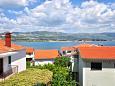 Balcony - view - Apartment A-5997-a - Apartments Mastrinka (Čiovo) - 5997