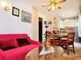 Living room - Apartment A-5997-a - Apartments Mastrinka (Čiovo) - 5997