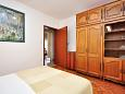 Bedroom 1 - Apartment A-5997-a - Apartments Mastrinka (Čiovo) - 5997