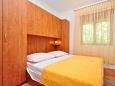 Bedroom 3 - Apartment A-5997-a - Apartments Mastrinka (Čiovo) - 5997