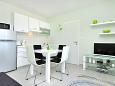 Dining room - Apartment A-5997-b - Apartments Mastrinka (Čiovo) - 5997