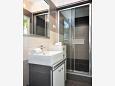 Bathroom - Apartment A-5997-b - Apartments Mastrinka (Čiovo) - 5997