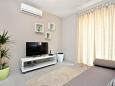Living room - Apartment A-5997-c - Apartments Mastrinka (Čiovo) - 5997
