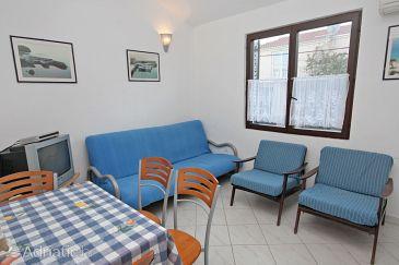 Apartment A-6000-c - Apartments Slatine (Čiovo) - 6000
