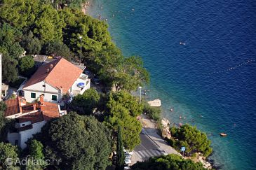 Property Omiš (Omiš) - Accommodation 6003 - Apartments near sea with sandy beach.
