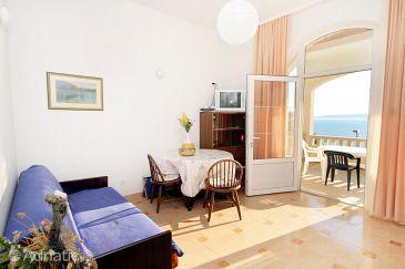 Apartment A-6006-a - Apartments Brela (Makarska) - 6006