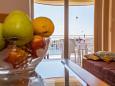 Mavarštica, Dining room u smještaju tipa apartment, dopusteni kucni ljubimci i WIFI.