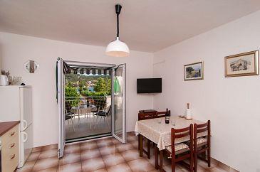 Apartment A-6015-b - Apartments Vinišće (Trogir) - 6015