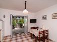 Dining room - Apartment A-6015-b - Apartments Vinišće (Trogir) - 6015