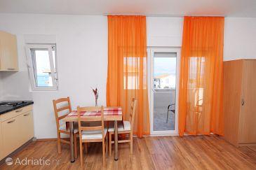Studio flat AS-6018-b - Apartments Slatine (Čiovo) - 6018