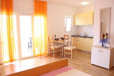 Studio flat AS-6018-c - Apartments Slatine (Čiovo) - 6018
